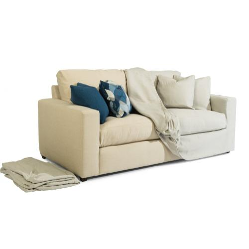 Meadow Two-Cushion Sofa