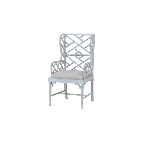 Gallery - Martinique Bamboo Fauteuil