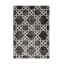 BELLA-010009A Abstract Geometric Patterns Rug