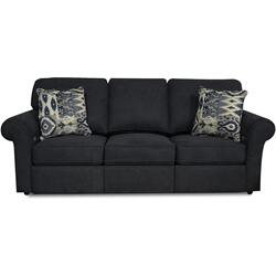 2451P Huck Double Reclining Sofa