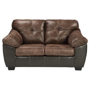 Ashley FurnitureSIGNATURE DESIGN BY ASHLEGregale Loveseat