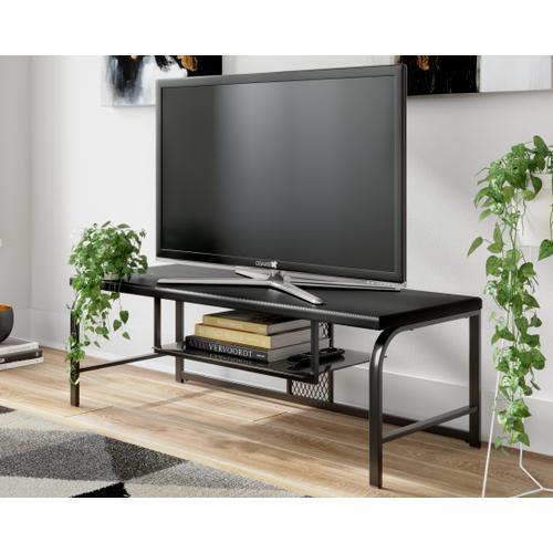 "Signature Design By Ashley - Lynxtyn 48"" TV Stand"