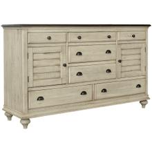 Brockton Dresser