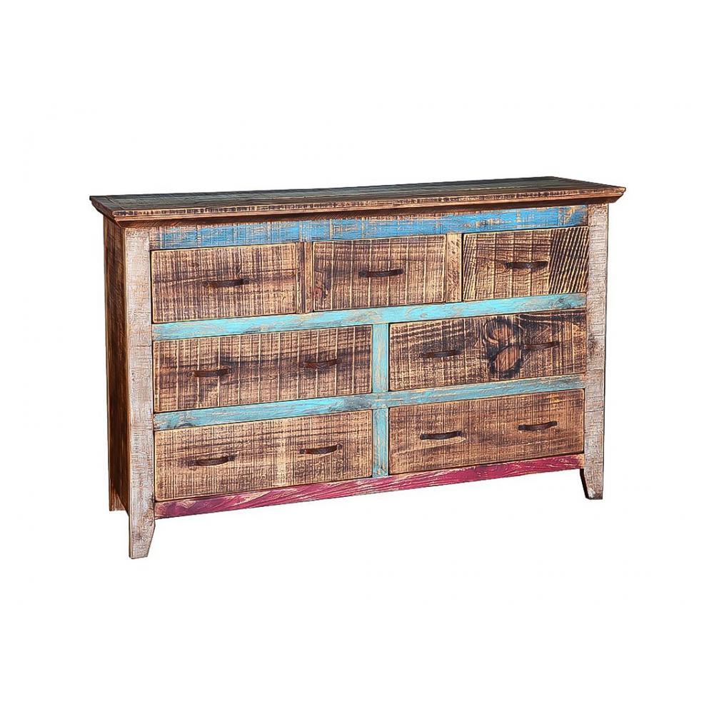 Cabana 7-Drawer Dresser