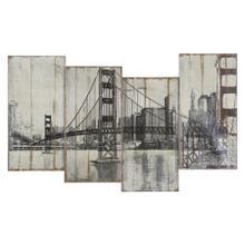 See Details - Golden Gate Bridge