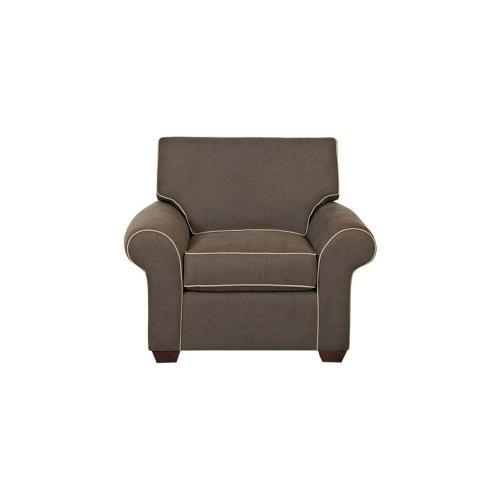 Klaussner - 19000 C Patterns Chair