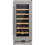 33 Bottle Wine Cooler With Sabbath Mode Product Image