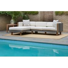 Catalina Left Arm Loveseat