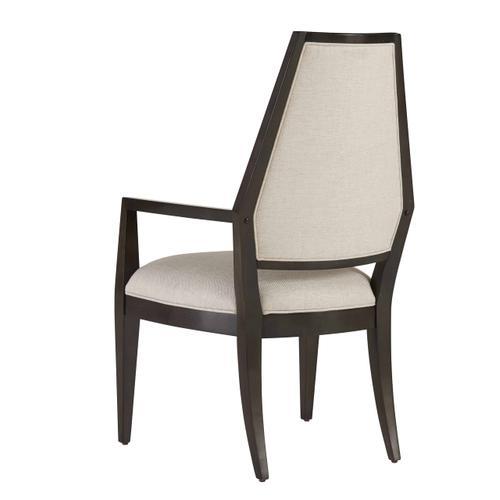 Prossimo Cadrega Upholstery Arm Chair