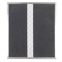 Charcoal Replacement Filters for Trovare WCP3 30-in. and 36-in. Chimney Range Hood