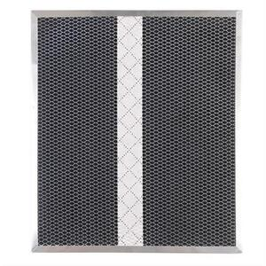 BestCharcoal Replacement Filters for Trovare WCP3 30-in. and 36-in. Chimney Range Hood