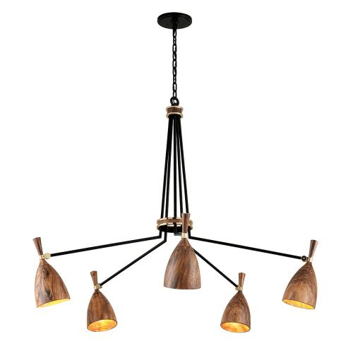 Corbett Lighting - Utopia 280-05