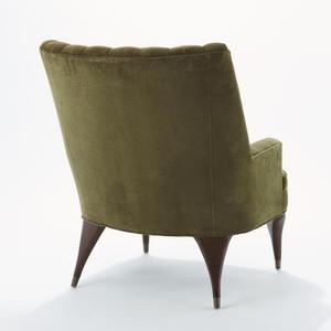 Duncan Chair-Muslin