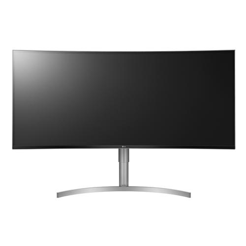 38'' IPS WQHD+ UltraWide™ Curved Monitor (3840x1600) with HDR 10, USB Type-C™, AMD FreeSync™, Black Stabilizer, Flicker Save, 2x 10W Speakers & ArcLine Stand