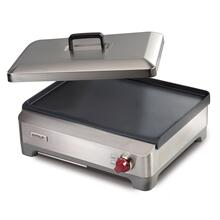 Precision Griddle - Red