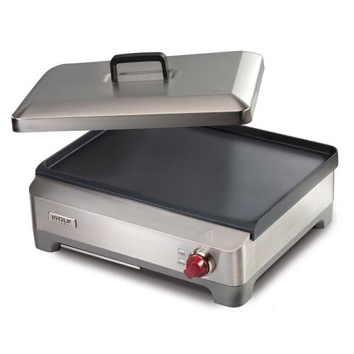 Precision Griddle