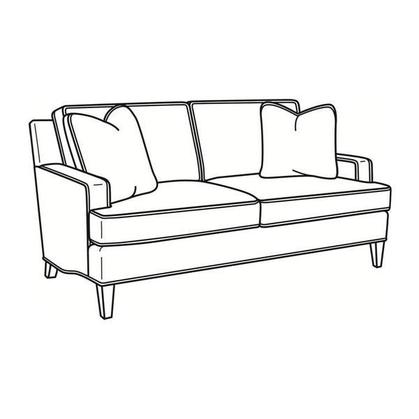 See Details - Apartment Sofa