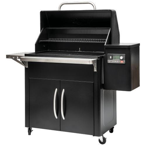 Silverton 810 Pellet Grill