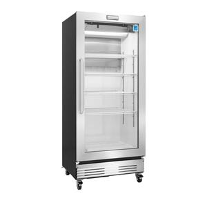 Frigidaire Commercial 18.4 Cu. Ft., Glass Single-Door Merchandiser