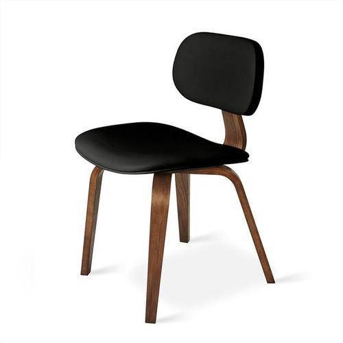 Product Image - Thompson Dining Chair Black/walnut
