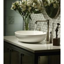 Luna 1 vessel sink