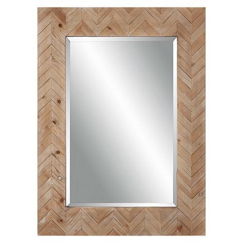 Uttermost - Demetria Small Mirror
