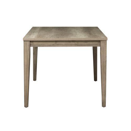 Liberty Furniture Industries - Opt 6 Piece Rectangular Table Set