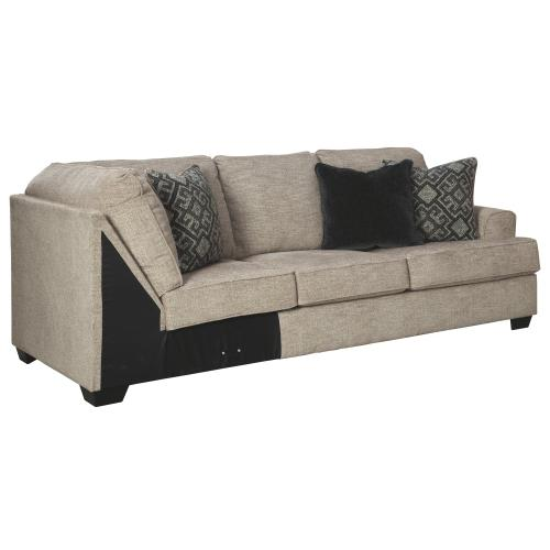 Bovarian Right-arm Facing Sofa With Corner Wedge