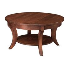 "Mckenley 38"" Coffe Table"