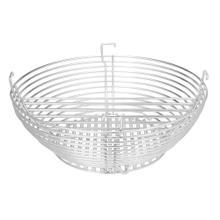 See Details - Kamado Joe® Stainless Steel Charcoal Basket - Big Joe