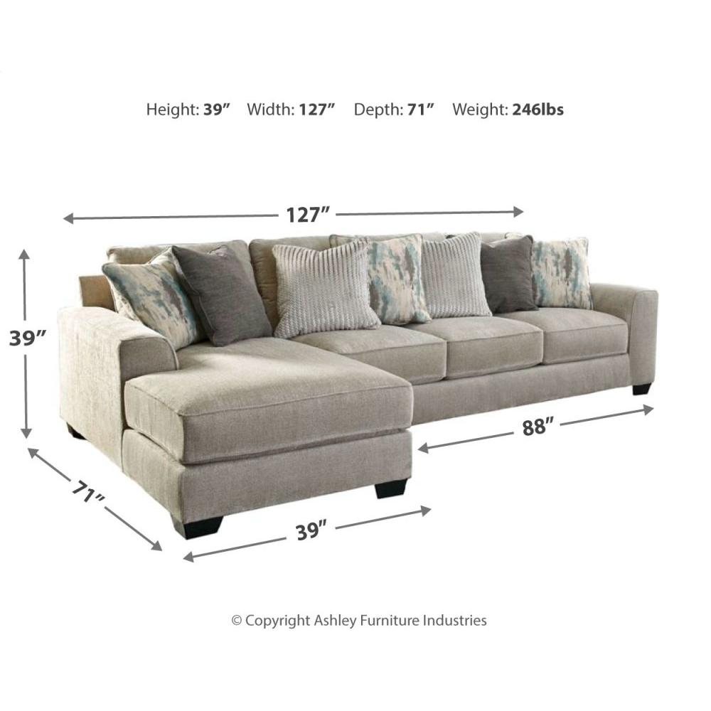 Product Image - Ardsley 2-piece Sectional With Chaise