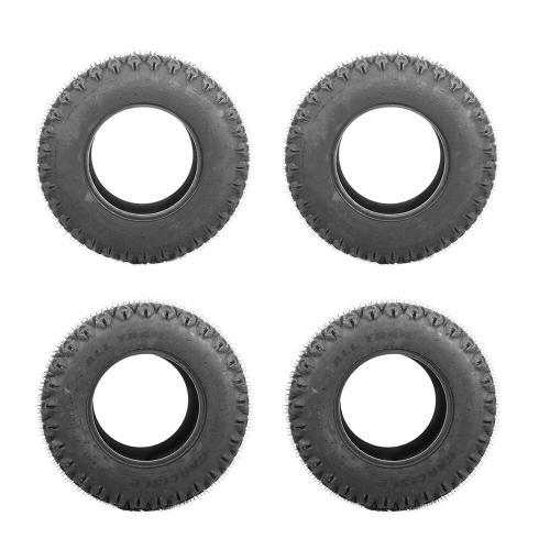 Turf Tire Set