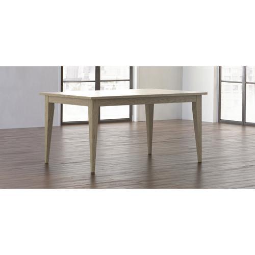 Bassett Furniture - Conroy Oak Rectangle Dining Table