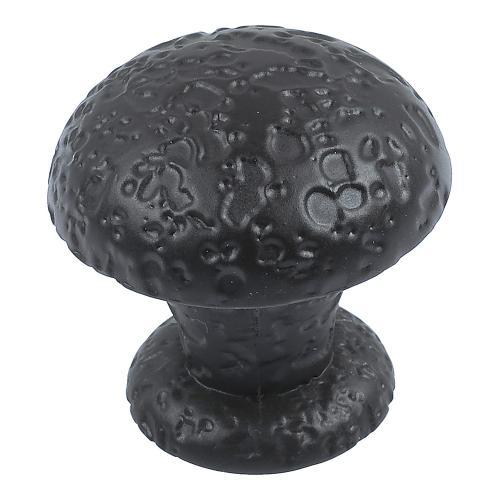 Olde World Knob 1 Inch - Venetian Bronze