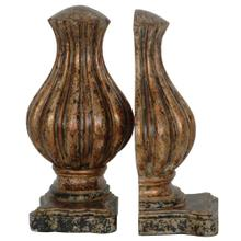 Avignon Bookend Pair
