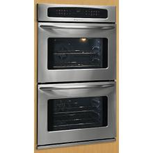 """27"""" Electric Double Wall Oven"""