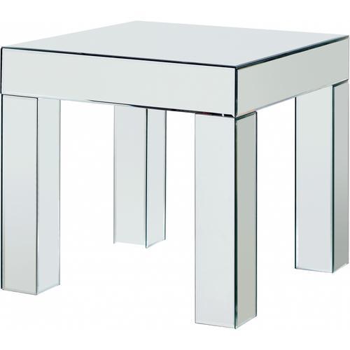 "Lainy End Table - 22"" W x 22"" D x 24"" H"