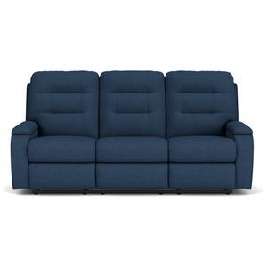 Flexsteel Home - Kerrie Power Reclining Sofa