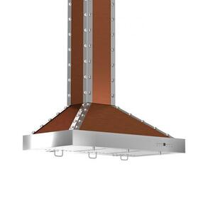 ZLINE Designer Series Wall Mount Range Hood (KB2-CSSXS) [Size: 30 inch] -