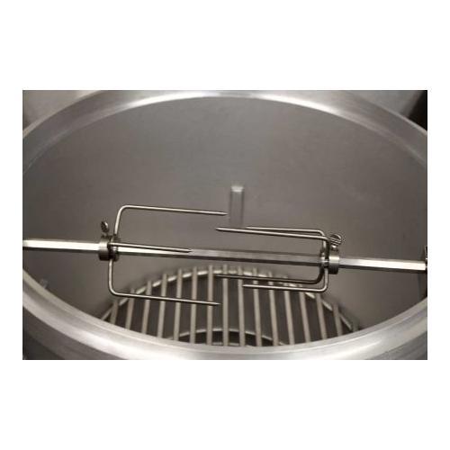 """Blaze Grills - Blaze 20"""" Kamado Rotisserie Kit"""