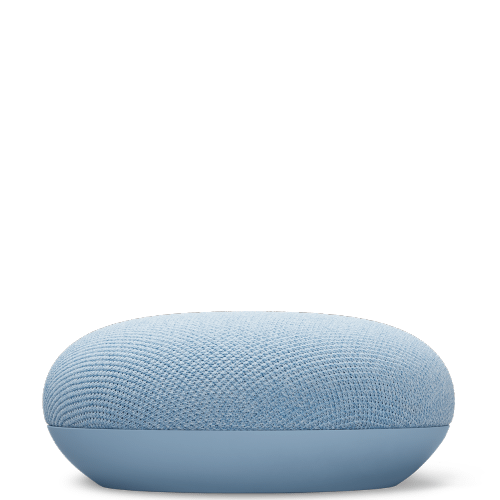 Google Nest Mini Sky