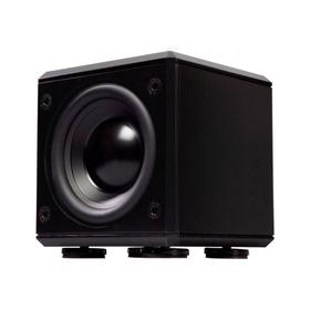 """SW3 12"""" Subwoofer in Black Gloss"""