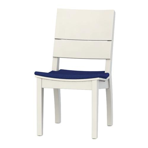Seaside Casual - SYM Side Chair (seat only) Cushion (842)