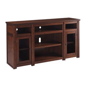 "Ashley FurnitureSIGNATURE DESIGN BY ASHLEHarpan 72"" TV Stand"
