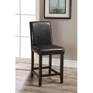 Mosque Counter Ht Stool Brown