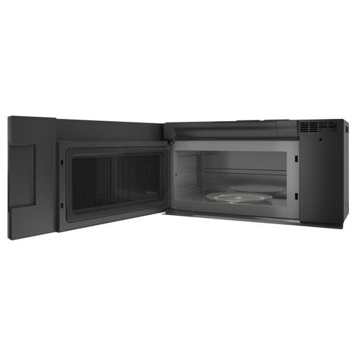 """30"""" 1.6 Cu. Ft. Smart Over-the-Range Microwave Oven"""