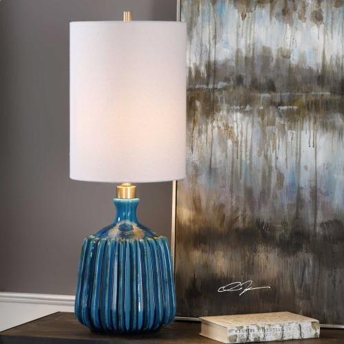 Amaris Accent Lamp