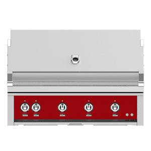 "42"" Hestan Outdoor Built-In Grill - G_BR Series - Matador"