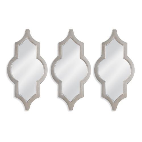 Bassett Mirror Company - Keyhole Wall Mirror