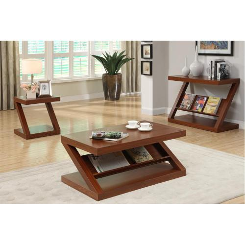 Gallery - Coffee Table